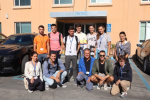 Liguria group SVST 2019