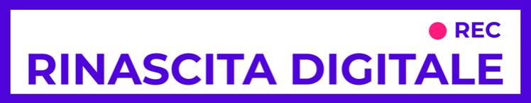 rinascita digitale logo piccolo