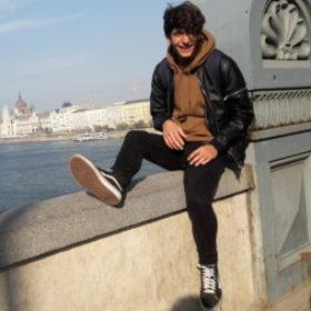 Profile picture of Lorenzo Lacchini