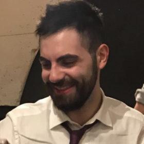 Profile picture of Domenico