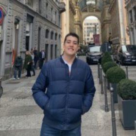 Profile picture of Daniel Felipe